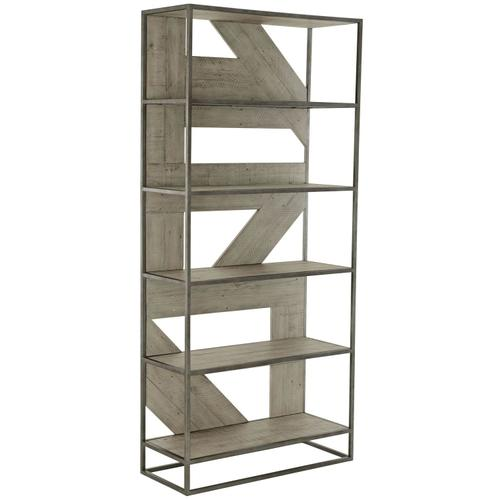 Alvar Etagere in Morel