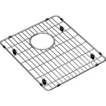 "Elkay Crosstown Stainless Steel 12-1/2"" x 14-1/2"" x 1-1/4"" Bottom Grid"