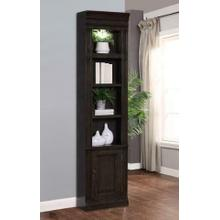 View Product - WASHINGTON HEIGHTS 22 in. Open Top Bookcase