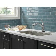 Single Handle Pull-Out Kitchen Faucet with Touch 2 O ® Technology