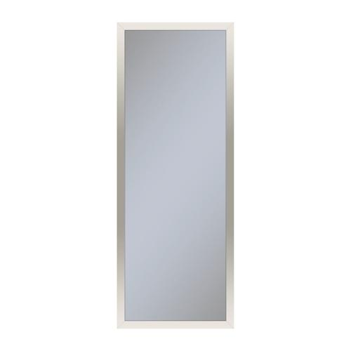 """Profiles 11-1/4"""" X 30"""" X 6"""" Framed Cabinet In Polished Nickel and Non-electric With Reversible Hinge (non-handed)"""