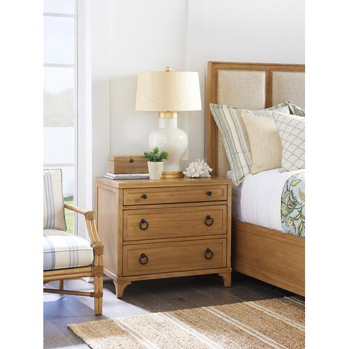 Lexington Furniture - Cliff Nightstand