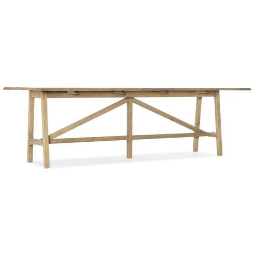Living Room Melange Devlin Console Table