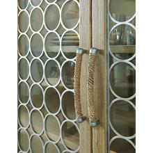 See Details - Surfrider Display Cabinet