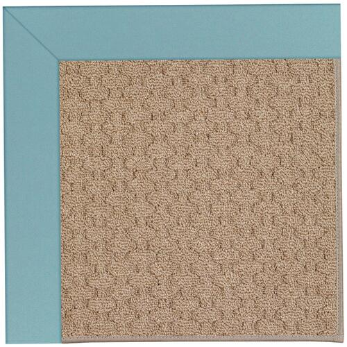 Creative Concepts-Grassy Mtn. Canvas Mineral Blue Machine Tufted Rugs