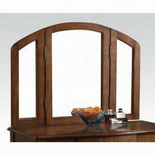 ACME Maren Vanity Mirror - 90096 - Oak