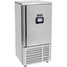 15 Tray Blast Freezer/chiller With Stainless Solid Finish and Right Hand Hinge Door Swing (230v/50 Hz Volts /50 Hz Hz)