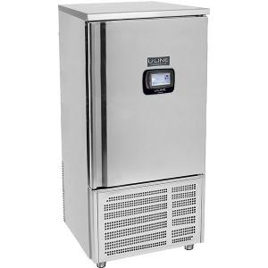 U-Line15 Tray Blast Freezer/chiller With Stainless Solid Finish and Right Hand Hinge Door Swing (230v/50 Hz Volts /50 Hz Hz)