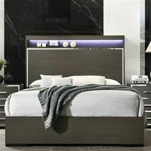 Acme Furniture Inc - Escher Queen Bed