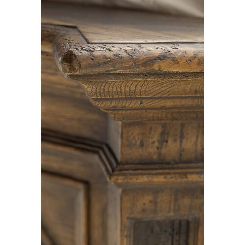 Hooker Furniture - Woodcreek 5/0 Mansion Headboard