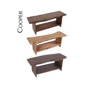 Cooper Storage Bench