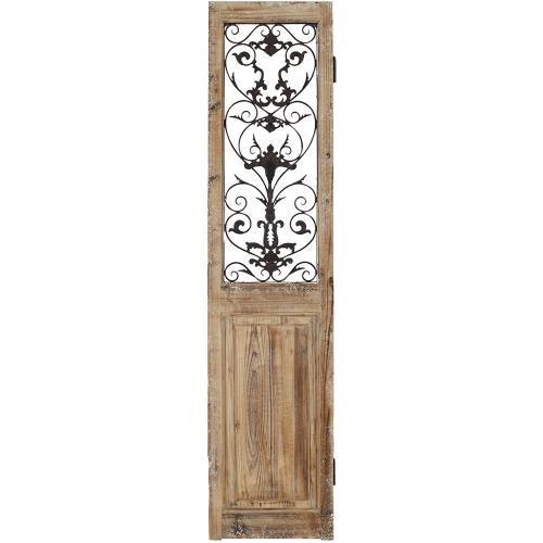 Rustic Doors S/2