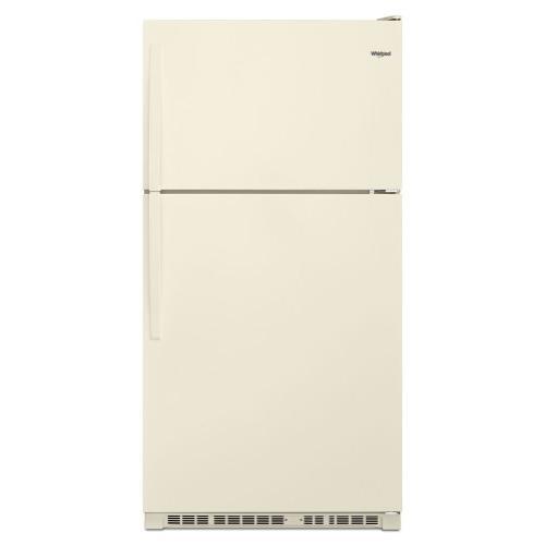 Gallery - 33-inch Wide Top Freezer Refrigerator - 20 cu. ft.