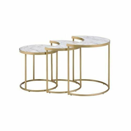 Acme Furniture Inc - Anpay Coffee Table