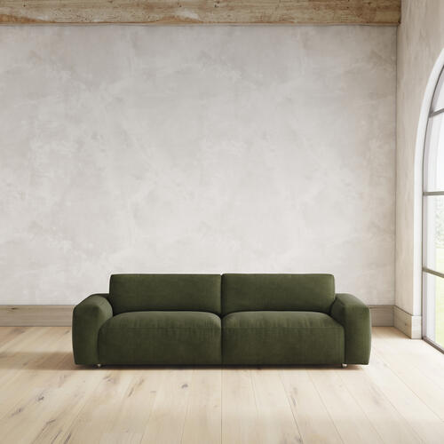 Montford Emerald Cover Fenton Sofa