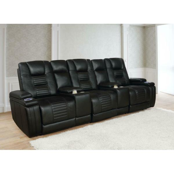 See Details - 5 PC Power2 Sectional