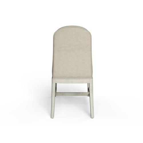 Hillside Side Chair - Feather