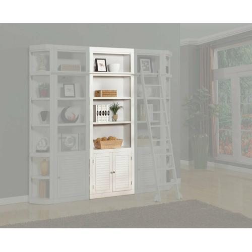 Parker House - BOCA 32 in. Open Top Bookcase