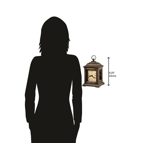 Howard Miller Talia Wooden Mantel Clock 635190