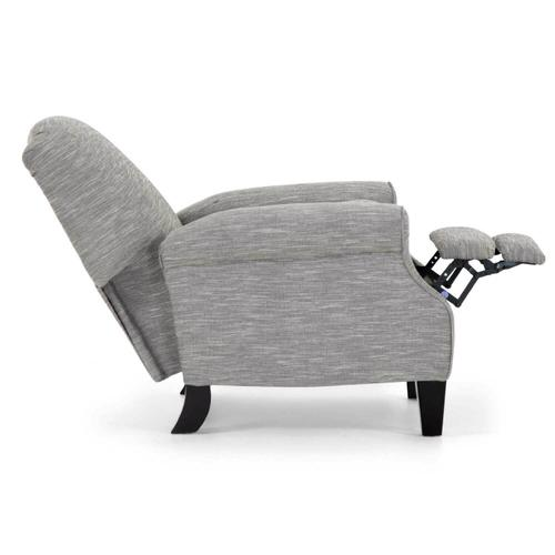 507 Klaus Pushback Recliner