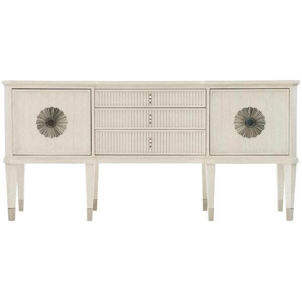 See Details - Allure Sideboard in Manor White (399)