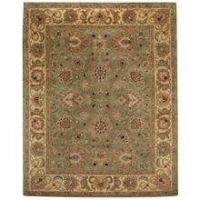 View Product - Mumtaz-Agra Pistachio - Rectangle - 4' x 6'