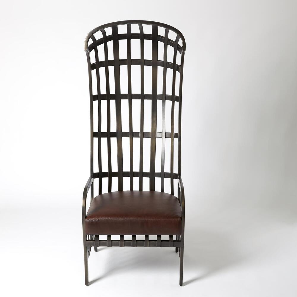 See Details - Cascade Chair
