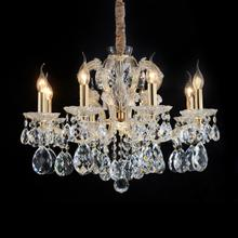 Portola II 8 Light Chandelier