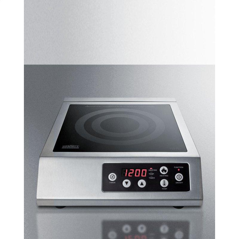 Portable 115v Induction Cooktop