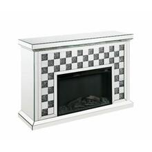 ACME Fireplace - 90872