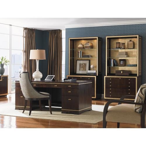 Paramount Executive Desk