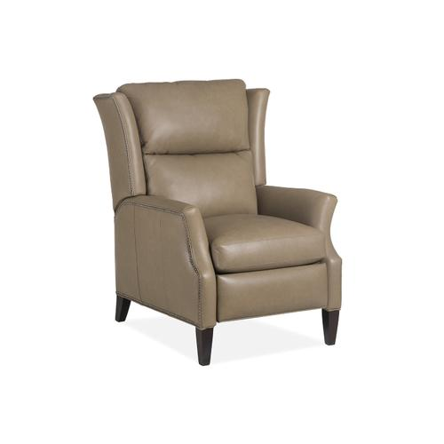 Hancock and Moore - 1036-PRB SNEAD POWER RECLINER W/BATTERY