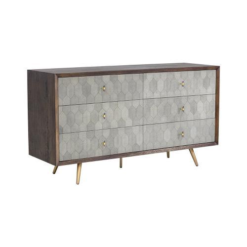 Aniston Dresser