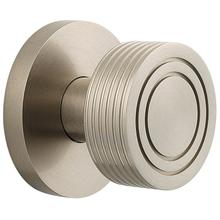 View Product - Satin Nickel with Lifetime Finish 5045 Estate Knob