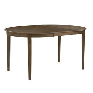 Dining Table - Coffee Brown Finish