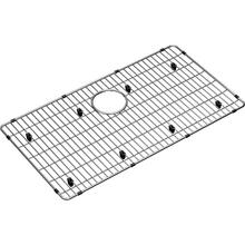 "Elkay Crosstown Stainless Steel 26-3/8"" x 14-3/8"" x 1-1/4"" Bottom Grid"
