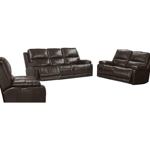 THOMPSON - HAVANA Power Reclining Collection