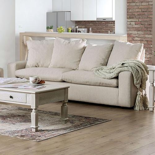 Furniture of America - Acamar Love Seat