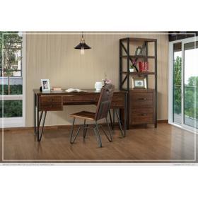 See Details - 5 Drawer Desk