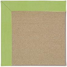 Creative Concepts-Sisal Canvas Parrot Machine Tufted Rugs