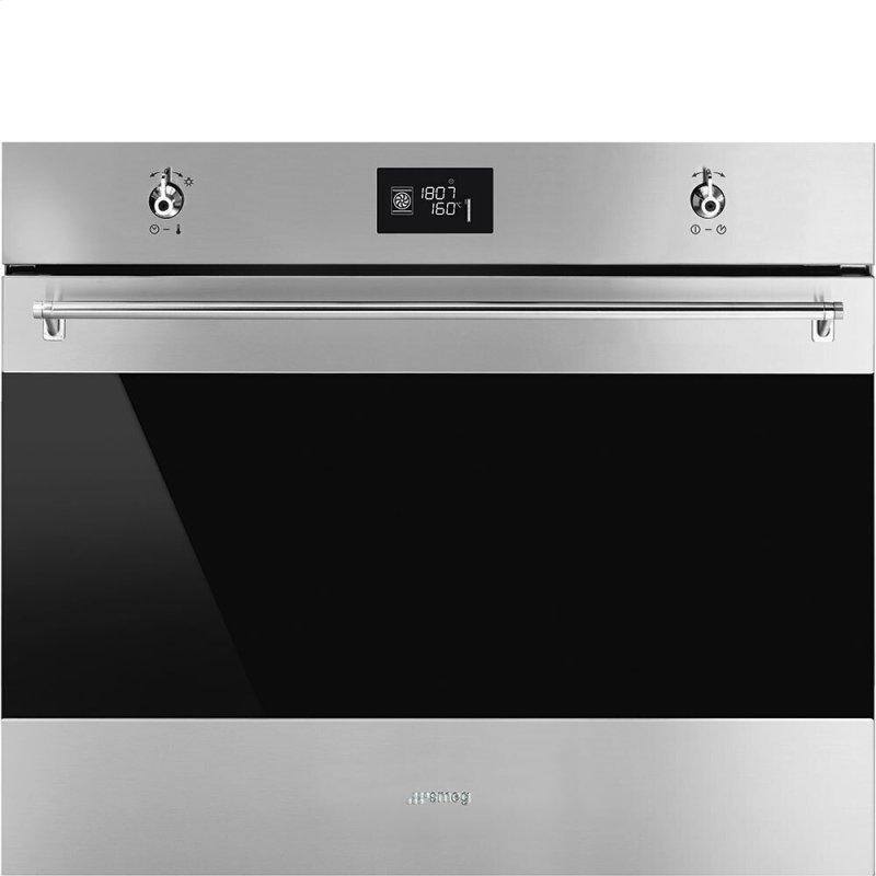 Oven Stainless steel SFU7302TVX