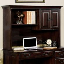 See Details - Tami Credenza Desk Hutch