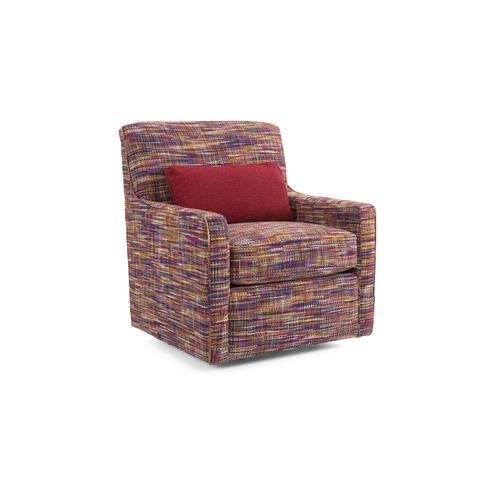 Decor-rest - 7543 Swivel Chair
