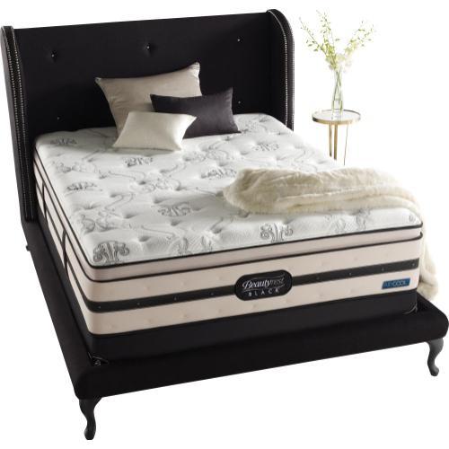 Beautyrest - Beautyrest - Black - Brooklyn - Plush Firm - Pillow Top - Cal King