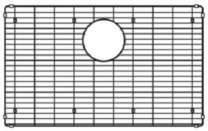 Stainless Steel Sink Grid - 233639 Product Image