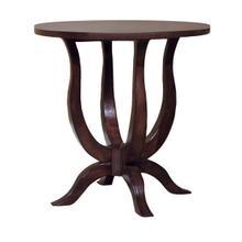 See Details - Manhattan Lamp Table