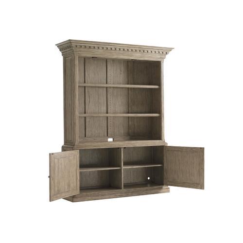 Mt. Bonnell Bookcase