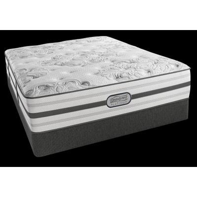 Beautyrest - Platinum - Khloe - Luxury Firm - Queen Product Image