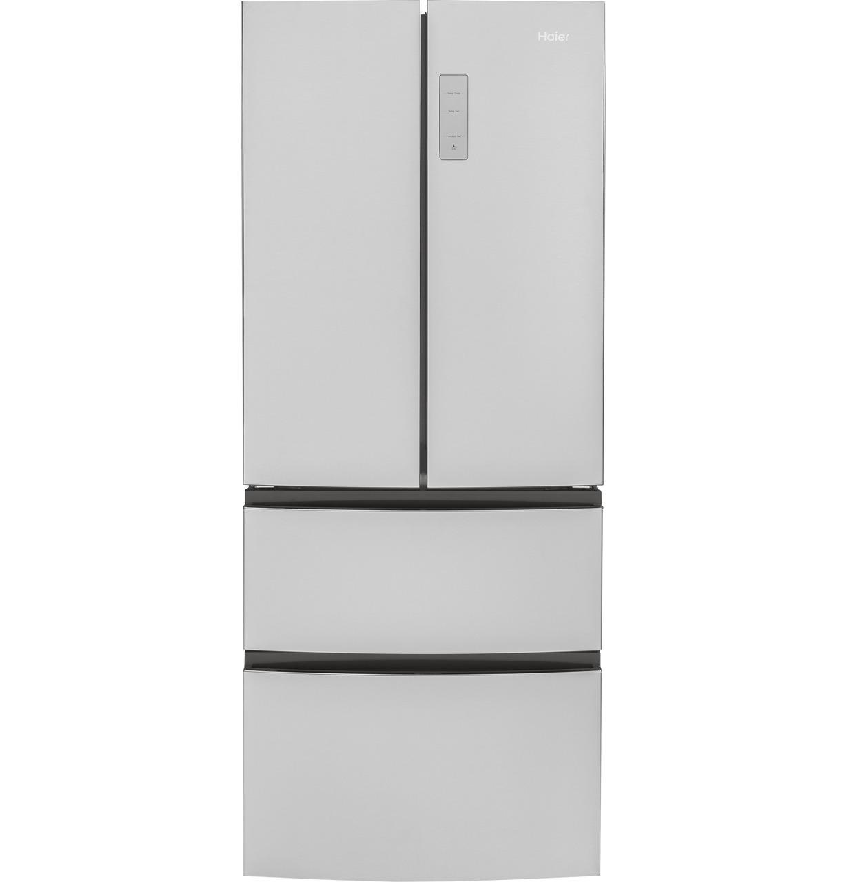 Haier French Door Refrigerators