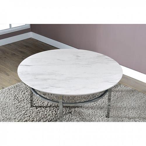 Gallery - Mariah Coffee Table